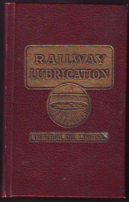 Image for Railway Lubrication