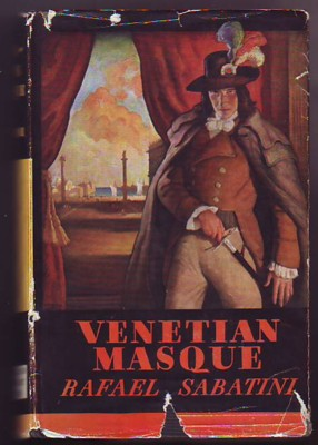Image for Venetian Masque