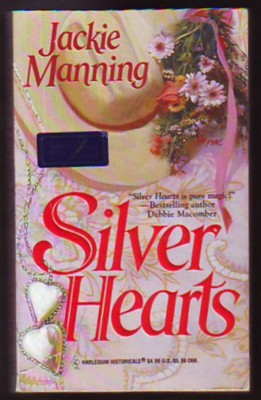 Image for Silver Hearts (signed)