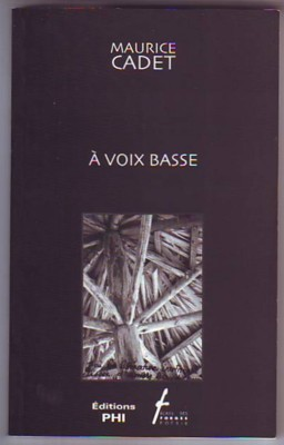 Image for A Voix Basse (signed)