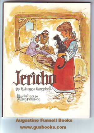 Image for JERICHO, A Christmas Story (signed)