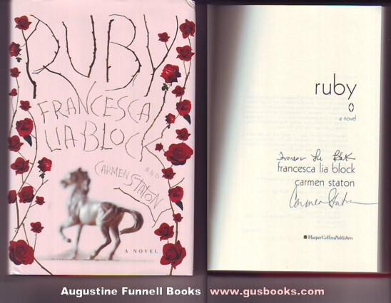 Image for Ruby (signed)
