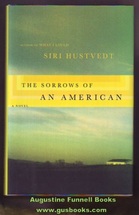 Image for The Sorrows of an American (signed)
