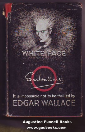 Image for White Face