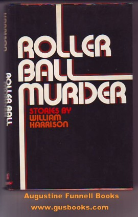 Image for Roller Ball Murder