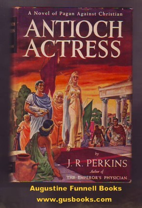 Image for Antioch Actress