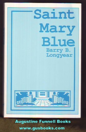 Image for Saint Mary Blue