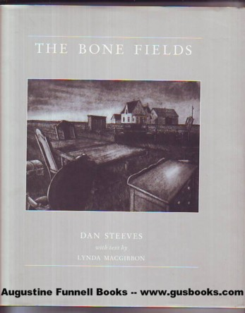 Image for The Bone Fields
