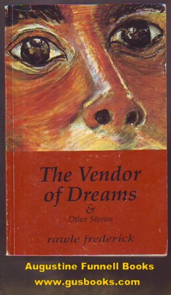 Image for THE VENDOR OF DREAMS & Other Stories (signed)