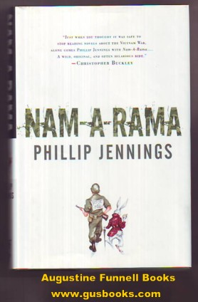 Image for Nam-A-Rama (signed)