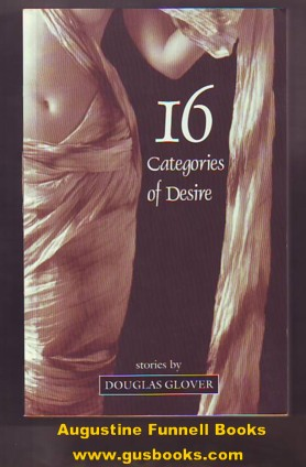 Image for 16 Categories of Desire