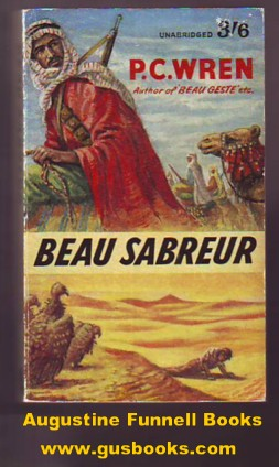 Image for Beau Sabreur