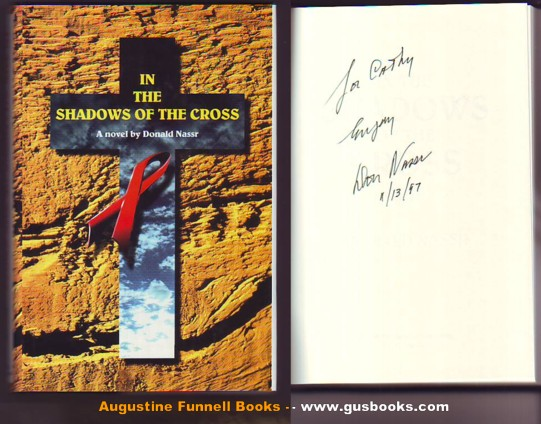 Image for In the Shadows of the Cross (signed)