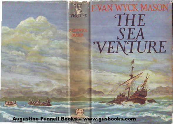 Image for The Sea 'Venture