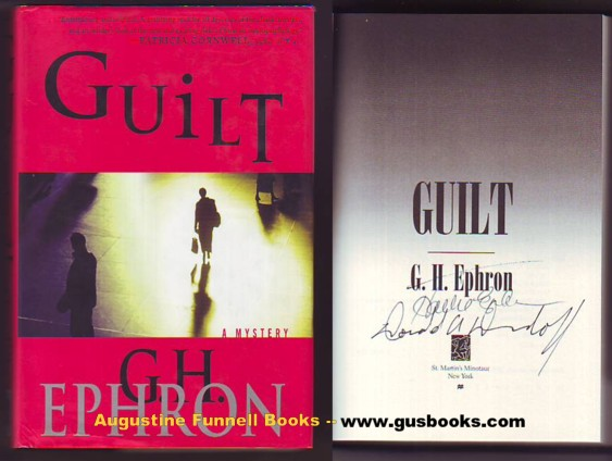 Image for Guilt (signed)