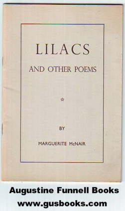 Image for LILACS and Other Poems
