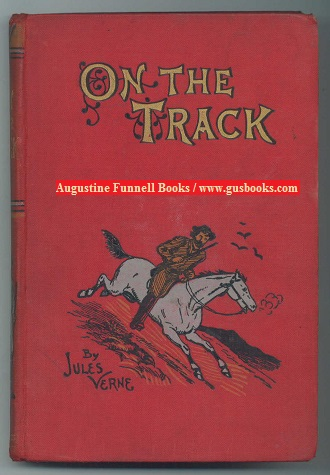 Image for On the Track