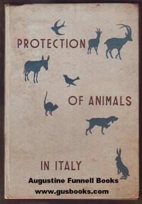 Image for Protection of Animals in Italy