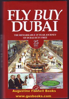 Image for FLY BUY DUBAI, 25 Years of Dubai Duty Free