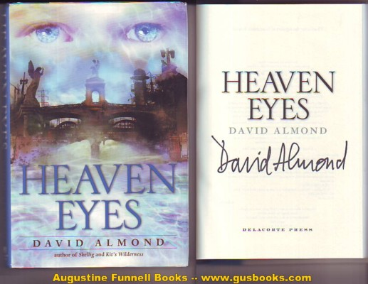 Image for Heaven Eyes (signed)