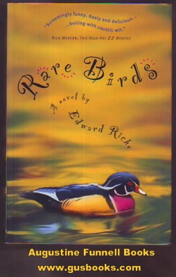 Image for Rare Birds