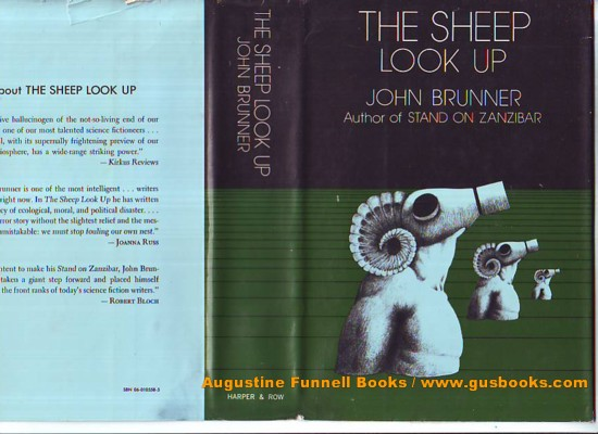 Image for The Sheep Look Up