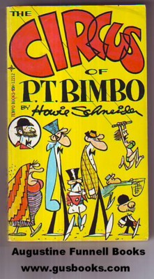 Image for The Circus of P.T. Bimbo