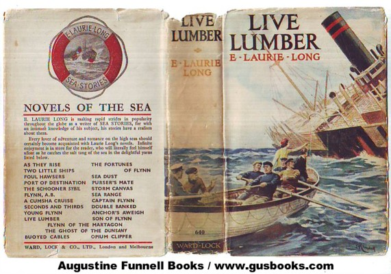 Image for Live Lumber