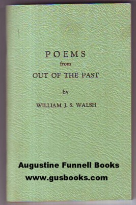Image for Poems from Out of the Past (signed)