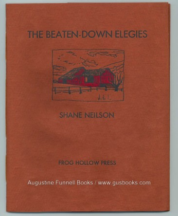 Image for The Beaten-Down Elegies (signed)
