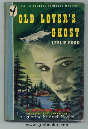 Image for Old Lover's Ghost