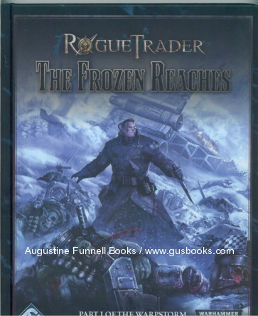 Image for Rogue Trader -- The Frozen Reaches