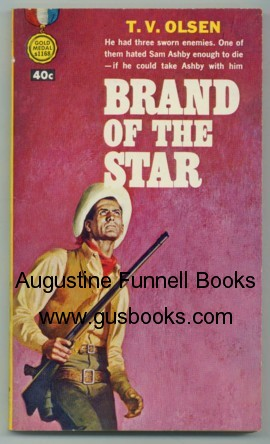 Image for Brand of the Star