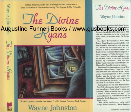 Image for The Divine Ryans (variant printing)