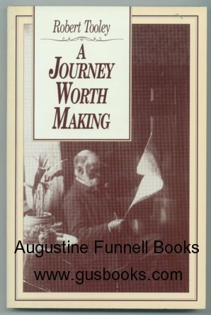 Image for A Journey Worth Making