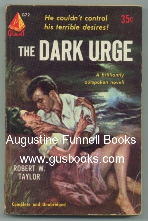 Image for The Dark Urge