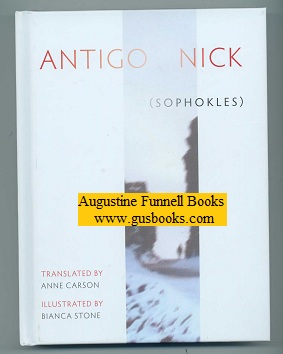Image for Antigonick