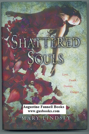 Image for Shattered Souls