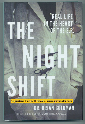Image for The Night Shift (signed)