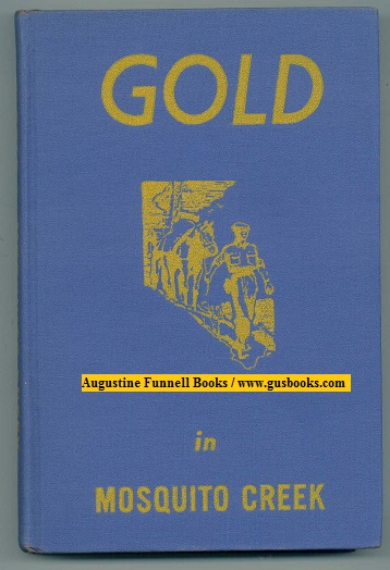 Image for Gold in Mosquito Creek