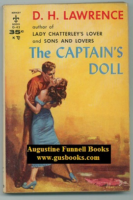 Image for The Captain's Doll