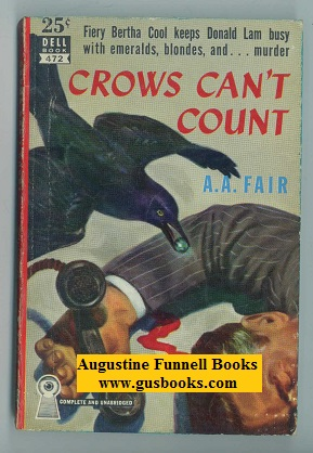 Image for Crows Can't Count