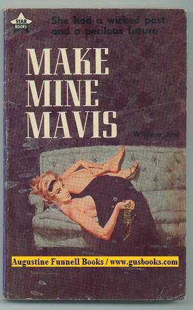 Image for Make Mine Mavis