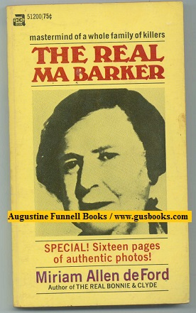 Image for The Real Ma Barker
