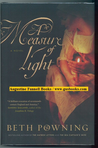 Image for A Measure of Light (signed)