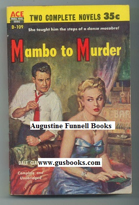 Image for Mambo to Murder b/w I See Red