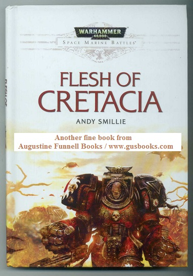 Image for Flesh of Cretacia