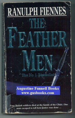 Image for The Feather Men