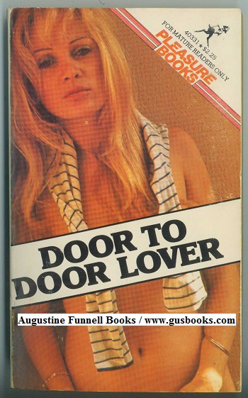 Image for Door to Door Lover