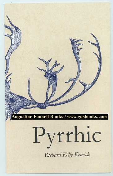 Image for Pyrrhic (signed)